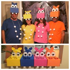 you looking for the best matching group Halloween costumes to wear to this y. Are you looking for the best matching group Halloween costumes to wear to this y.Are you looking for the best matching group Halloween costumes to wear to this y. Disney Halloween, Best Group Halloween Costumes, Couples Halloween, Halloween Costumes For Work, Easy Halloween, Holidays Halloween, Halloween Crafts, Diy Kids Costumes, Teacher Costumes