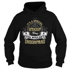 it's A Specia BETANCOURT Thing You Wouldn't Understand T-Shirts & Hoodies