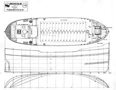 Clyde puffer (1/4) [Форумы Balancer.Ru] Wooden Boat Plans, Wooden Boats, Model Ships, Glasgow, How To Plan, Miniatures, Technology, Projects, Boat Building Plans