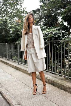 Spring Fashion Tips .Spring Fashion Tips Chic Minimalista, Fashion Blogger Style, Fashion Trends, Fashion Blogs, 90s Fashion, Style Japonais, Looks Black, Fashion Tips For Women, Mode Inspiration