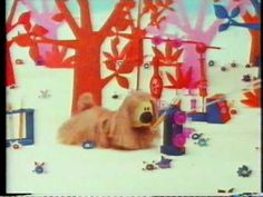 The Magic roundabout -  The Experiment