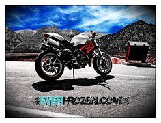 Ducati @ Red Rock Canyon by on DeviantArt Ducati, Frozen, Deviantart, Rock, Facebook, Photography, Instagram, Stone, Fotografie