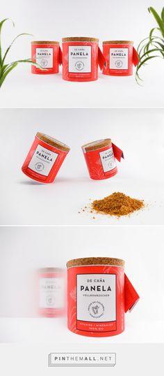 Sugar Just got a Little Bit Sweeter with DE CAÑA PANELA — The Dieline | Packaging & Branding Design & Innovation News - created via https://pinthemall.net