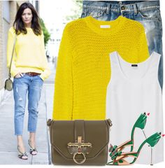 """""""Blogger style:The-northernlight."""" by anitalolonga on Polyvore"""