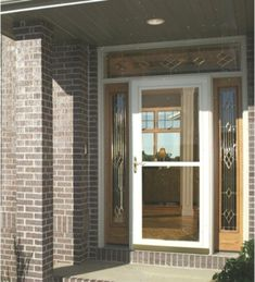 Protect your investment with a Larson Storm Door StormDoor door investment L.Protect your investment with a Larson Storm Door StormDoor door investment LARSON protect Buy Internal Doors Aluminum Storm Doors, Wood Storm Doors, Storm Door Handle, Door Handle Sets, Glasgow, Andersen Storm Doors, Double Storm Doors, Larson Storm Doors, Frosted Glass Pantry Door