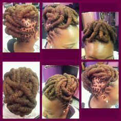 #Locs #LocStyles By #CiaraTheLOCtician