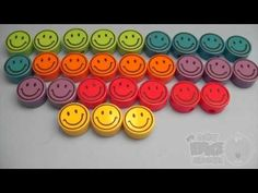 Baby Big Mouth Playlist - Learn Colours With Ooze and Glitter Putty! Ser...