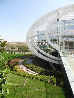 Galeria - Sala de Exposição Tema Istambul / Yazgan Design Architecture - 8