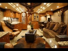 1000 Images About Motorhomes On Pinterest Luxury Rv