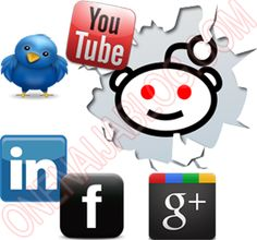 5 GREAT SOCIAL NETWORK SITES THAT CAN DRIVE TRAFFIC TO YOUR BLOG