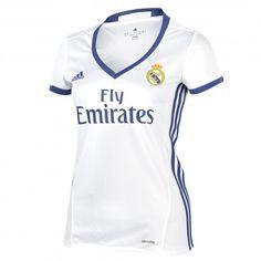 Real Madrid, Athletic Tank Tops, Women, Fashion, Soccer Shirts, Moda, Fashion Styles, Fashion Illustrations, Fashion Models