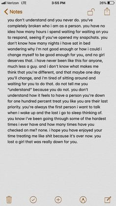 Quotes Deep Feelings, Hurt Quotes, Mood Quotes, Life Quotes, Sad Love Quotes, Qoutes, Quotes Quotes, Snap Quotes, Couple Quotes