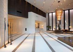 #Decorar suelos con rayas #suelo_rayas #stripe_floors #wood