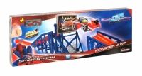 Spiderman Monster Jump  Monster Jump Big Launcher for kids with amazing Spiderman theme.