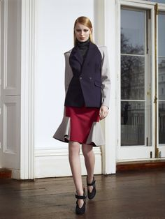 Roland Mouret - my friend designed this #proud #shehasthedreamjob
