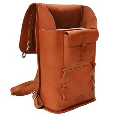 Backpack - Brown - alt_image_one