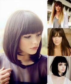 10 best model rambut wanita images hair looks haircuts hair