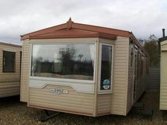 2005 ATLAS TOPAZ SUPER free transport anywhere in uk in Chelmsford | Auto Trader Caravans