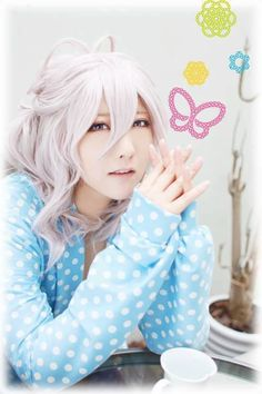 Asahina Louis - Brothers Conflict