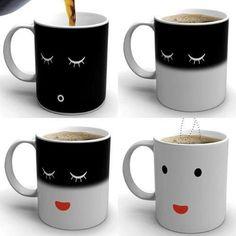 Lovin on mugs (18 photos)