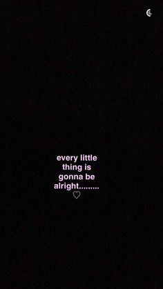 @lilmoonlightbae she posted snippets of Be Alright on snapchat go listen to them !!!