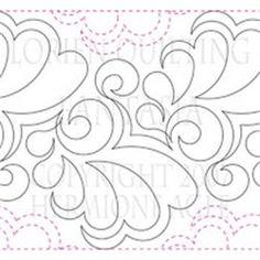 J-Quilts - Pantograph patterns