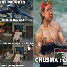 Los mejores memes de El Chavo del 8