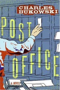 Charles Bukowski, Post Office