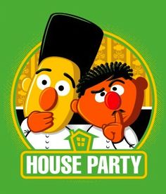 1000 images about kid n play on pinterest house party for House party kid n play