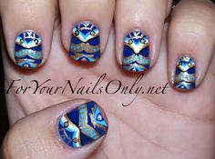 foryournailsonly.net...I think these are a nice in-between of tribal and baroque.