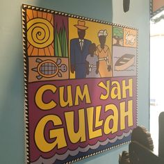 @cmhouston even have #AfricanAmerican #history here - via the #Gullah #culture  #PTCares #foodie #foodblogger #foodvlogger #vlogger #ChildrensMuseum #childrensmuseumofhouston #Houston #Africa #African #America #American