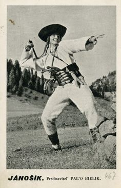 Jánošik Bratislava, Czech Republic, Poland, Westerns, Nostalgia, Character Design, Film, Health, Vintage