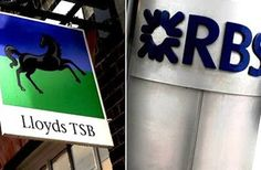 Scotland: RBS et Lloyds andare a London si gana le 'yes'