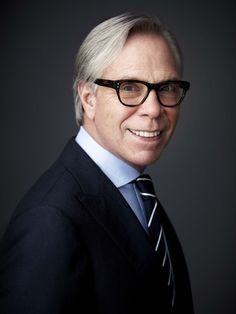 """Tommy Hilfiger--Thomas Jacob """"Tommy"""" Hilfiger (born March 24, 1951) is an American fashion designer best known for founding the lifestyle brand Tommy Hilfiger Corporation 1985"""