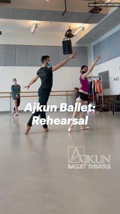 Ballet Dance Videos, Dance Tips, Ballet Dancers, I Like To Dance, Shall We Dance, Gym Workout Videos, Workouts, Dancer Workout, Dance Dreams