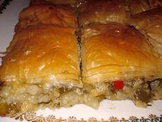 Cookbook Recipes, Dessert Recipes, Cooking Recipes, Desserts, Pastry Cook, Meatloaf, Vegetarian Recipes, Sweets, Bread