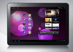 Hey it's not the All About Apple show anymore. The Samsung Galaxy Tab 10.1 is sleek, easy to use, and affordable.