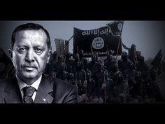 НАТО СПОНЗОР! Турски државни врх наоружава терористичке групе у Сирији и уједно терористе снадбева нервним бојевим отровима (видео)  Турски премијер Ахмет Давотоглу који руководи земљом која је НАТО члан и савезник, снадабева оружјем Ал-Каиду и ИСИС у Сирији. Н�