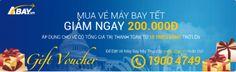 Nhanh tay đặt mua vé máy bay đi Nga cùng Abay.vn để được nhận quà Tết May Mắn nào ? - chỉ chưa đến 2 phút là các bạn đã có vé trong tay. Thậm chí Hệ thống bán vé trực tuyến cùng đội ngũ nhân viên trẻ trung nhiệt tình của Abay sẽ đặt vé giúp bạn nếu bạn muốn.