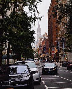 "Elena on Instagram: """"I love walking around New York. It's like a whole world in one place."" ~ Samuel Barnett #picturesofnewyork"""