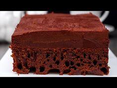 Cand am pofte si nu am timp, aceasta prajitura rapida cu ciocolata ma al. Cupcakes, Cake Cookies, Chocolates, Cake Factory, Raw Food Recipes, Nutella, Food And Drink, Sweets, Make It Yourself