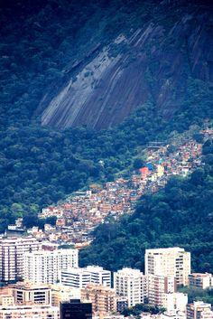 Brazil, Rio de Janeiro: City of God