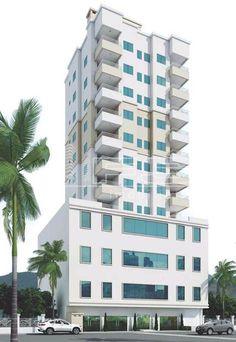 Ref: 54 - Le Park Residence - 03 dormitórios - Meia Praia - Itapema/ SC ~ WWW.FSIMOBILIARIA.COM