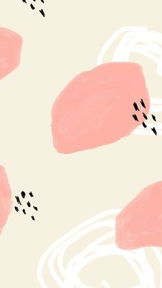 Trendy Ideas For Wallpaper Pattern Wallpapers Illustrations Pastel Wallpaper, Trendy Wallpaper, Of Wallpaper, Cute Wallpapers, Wallpaper Backgrounds, Colorful Backgrounds, Vintage Backgrounds, Pattern Wallpaper Iphone, Vintage Wallpapers
