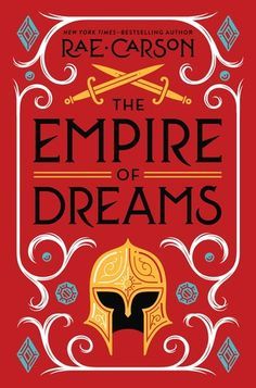 "Read ""The Empire of Dreams"" by Rae Carson available from Rakuten Kobo. ***New York Times–***bestselling author Rae Carson makes a triumphant return to the world of her award-winning Girl of F. Ya Books, Good Books, Books To Read, Teen Books, Kindle, Star Wars Books, Dream Book, Coincidences, Bestselling Author"