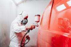 Looking to paint your vehicle and give it an upgrade? There are many things to consider when it comes to painting your car, and one of the most vital is what air compressor to use! Air compressor size is a significant factor, so learn what size you'll need before you begin your project. #DIYProject #CarPainting #AirCompressors #CarDIY #AirCompressorTip