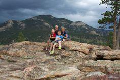 Rocky Mountain National Park Colorado: A Family Trip! http://www.llworldtour.com/family-travel-colorado/