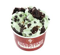 cold stone creamery ice cream