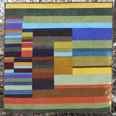 colour... quilt... joy...