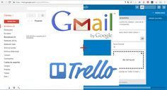 Cómo convertir emails en tareas (Gmail + Trello)